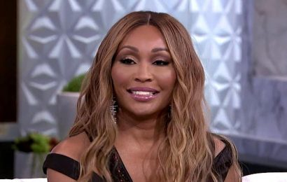 Cynthia Bailey Gets Candid About Real Reason Behind RHOA Exit