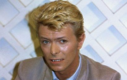 David Bowie was disturbed by his biggest hit song: He didnt like where he was going