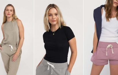 EasyStandard Reviews: The Elevated Essentials Your Closet Is Missing