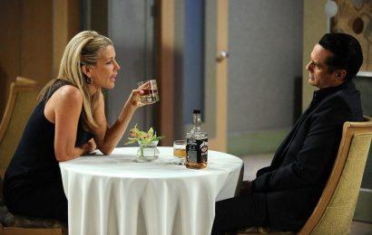 'General Hospital': Carly Breaks Sonny's Heart [Again]