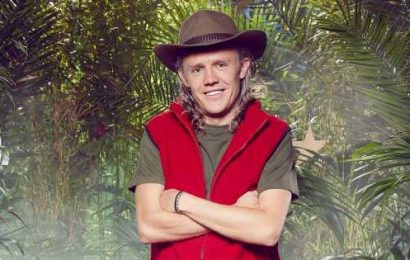 Im A Celebs Jimmy Bullard says show relaunched his career after football fame