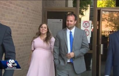 Josh Duggar: New Video Evidence Likely to Land Him In Prison For 20 Years