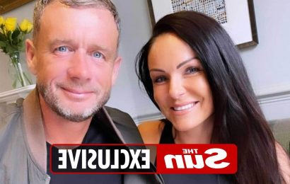 Married At First Sight stars Marilyse and Franky have split – weeks after filming the reunion show as a happy couple