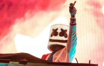 Marshmello Signs With UTA for Worldwide Representation (EXCLUSIVE)