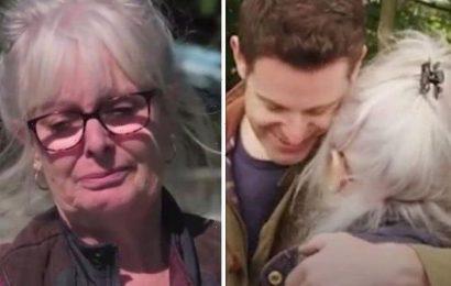 Matt Baker mum accident: What happened to Matt Bakers mum Janice?