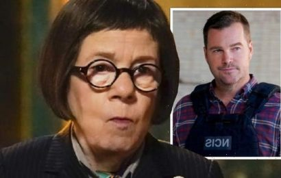 Michele Poulik: Who is the NCIS LA star? Cast of CBS drama pay tribute