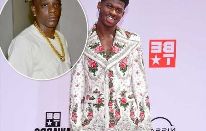 Rapper Boosie Badazz Goes On Homophobic Tirade After Lil Nas X Joked They Had A Collab Coming Out