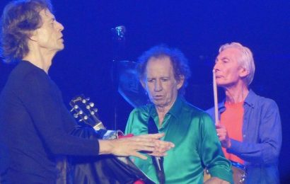 Rolling Stones Say They Didnt Expect Charlie Watts Illness to Be Fatal, Discuss Continuing to Tour