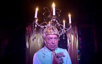 Udo Kier Is Long Overdue for Awards. His Fabulous Swan Song Deserves All Your Attention.