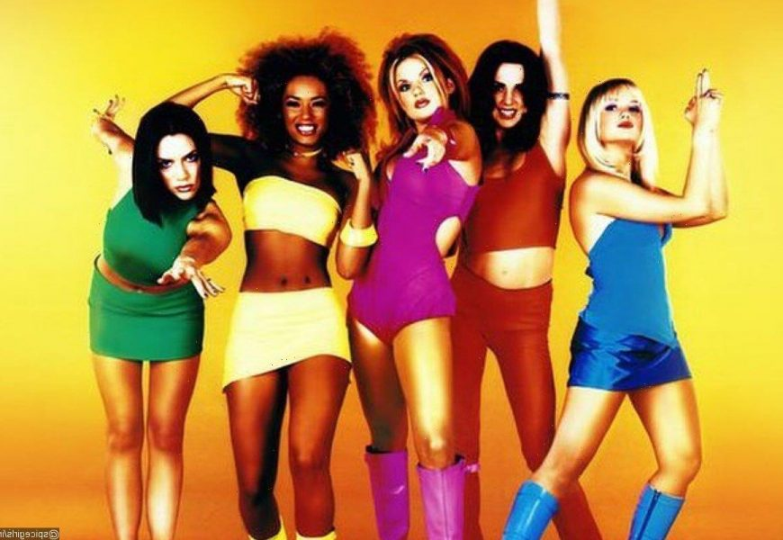 Victoria Beckham Has No Interest in Joining Spice Girls Reunion